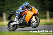 KTM RC8 - 2008